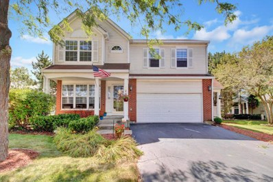 2 TENNEYSON Court, Lake In The Hills, IL 60156 - #: 09735583