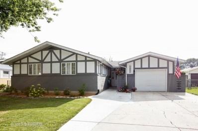 14915 MISSION Avenue, Oak Forest, IL 60452 - MLS#: 09735651
