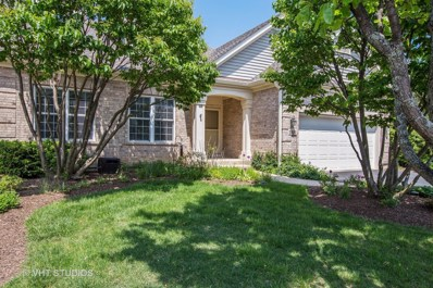 3881 Willow View Drive, Lake In The Hills, IL 60156 - MLS#: 09735695