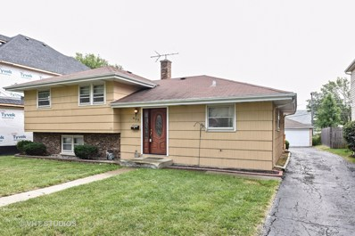 425 Indianapolis Avenue, Downers Grove, IL 60515 - MLS#: 09735750