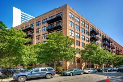 520 W Huron Street UNIT 602, Chicago, IL 60654 - MLS#: 09735837