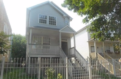 2404 S Trumbull Avenue, Chicago, IL 60623 - MLS#: 09735855