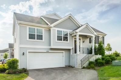 1251 Alta Vista Drive, Pingree Grove, IL 60140 - MLS#: 09735867