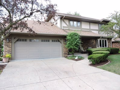 14070 Bonbury Lane, Orland Park, IL 60462 - MLS#: 09735890