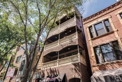 1744 W Division Street UNIT 1, Chicago, IL 60622 - MLS#: 09735934