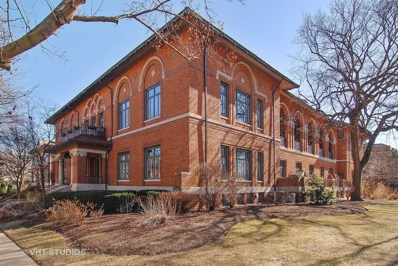 721 Ontario Street UNIT 202, Oak Park, IL 60302 - MLS#: 09735980