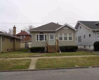 305 157th Street, Calumet City, IL 60409 - MLS#: 09736014