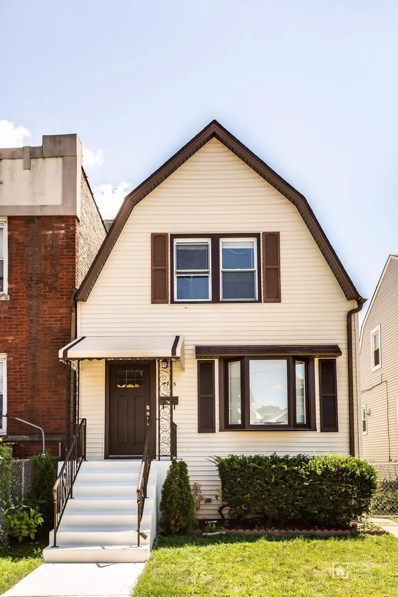 4705 W Waveland Avenue, Chicago, IL 60641 - MLS#: 09736029