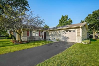 4450 BAYSIDE Circle, Hoffman Estates, IL 60192 - MLS#: 09736125