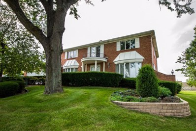 19W084  Avenue Chateaux NORTH, Oak Brook, IL 60523 - MLS#: 09736128