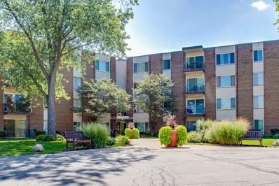 140 W Wood Street UNIT 210, Palatine, IL 60067 - MLS#: 09736153