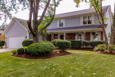 184 Constitution Drive, Bloomingdale, IL 60108 - MLS#: 09736289