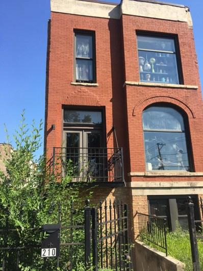 210 E 41st Street, Chicago, IL 60653 - MLS#: 09736299