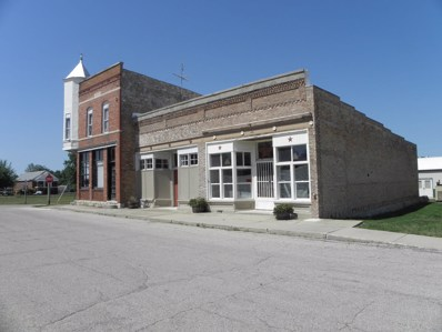 208 E Division Street, Gardner, IL 60424 - MLS#: 09736301