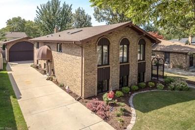 9132 Moody Avenue, Oak Lawn, IL 60453 - MLS#: 09736407