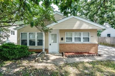 405 S Lake Street, Mundelein, IL 60060 - MLS#: 09736484