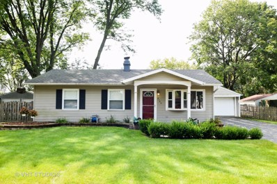 2102 HOLLY Court, Mchenry, IL 60050 - #: 09736518