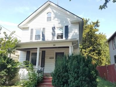 455 Spruce Street, Aurora, IL 60506 - MLS#: 09736578