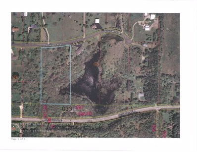 Lot 24  Righeimer Road, Harvard, IL 60033 - #: 09736637