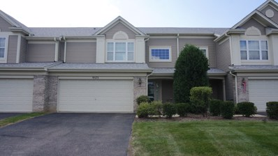 9575 Rainsford Drive UNIT 1, Huntley, IL 60142 - #: 09736658