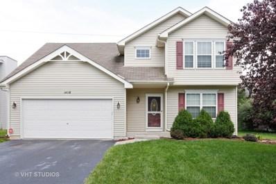 1408 Spring Oaks Drive, Joliet, IL 60431 - MLS#: 09736766
