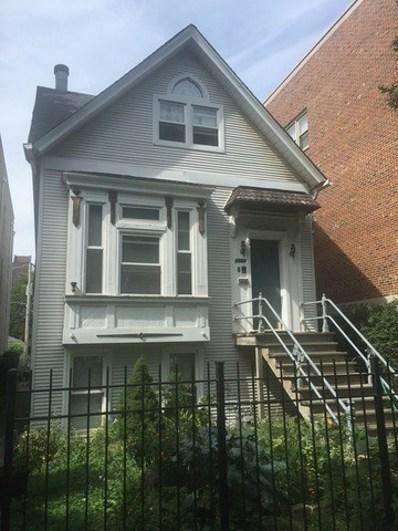 3930 N Greenview Avenue, Chicago, IL 60613 - MLS#: 09736805