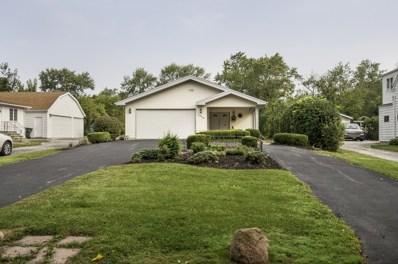 1930 Idlewild Lane, Homewood, IL 60430 - MLS#: 09736868