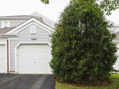 264 Greensboro Court UNIT 1, Elk Grove Village, IL 60007 - MLS#: 09736929
