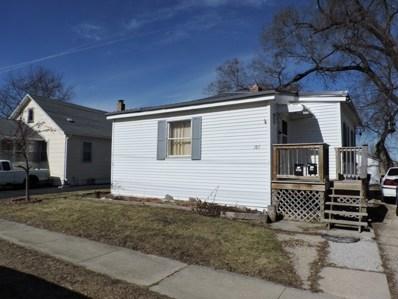 183 Dodge Avenue, Dekalb, IL 60115 - MLS#: 09736936