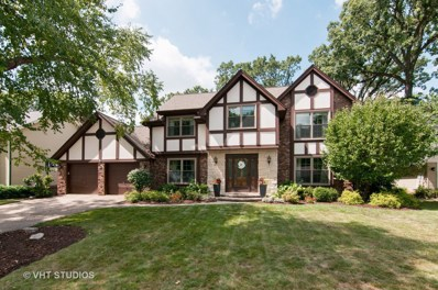 1260 Yorkshire Woods Court, Wheaton, IL 60189 - MLS#: 09736990