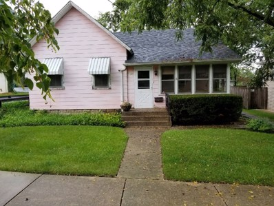 207 Short Street, Lemont, IL 60439 - MLS#: 09736991
