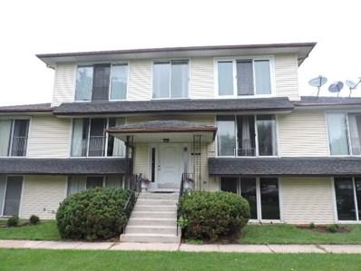 104 S 14th Street UNIT 104, St. Charles, IL 60174 - MLS#: 09737234