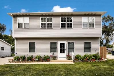 104 S Chestnut Drive, Streamwood, IL 60107 - MLS#: 09737246