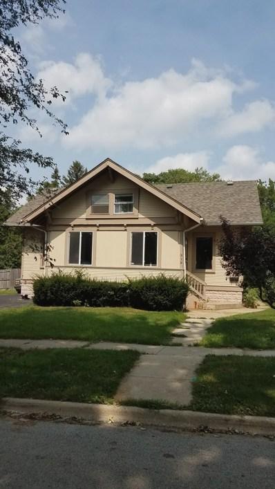 313 E Stimmel Street, West Chicago, IL 60185 - MLS#: 09737262
