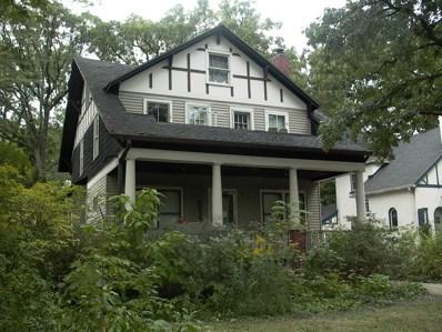 162 Woodside Road, Riverside, IL 60546 - MLS#: 09737388