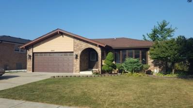8940 Moody Avenue, Oak Lawn, IL 60453 - MLS#: 09737392