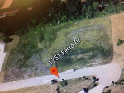 1751 Ferro Drive, New Lenox, IL 60451 - #: 09737473