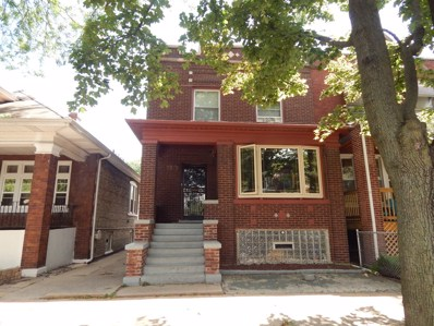 7219 S Eberhart Avenue, Chicago, IL 60619 - MLS#: 09737480