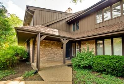 1843 Mission Hills Lane, Northbrook, IL 60062 - MLS#: 09737550
