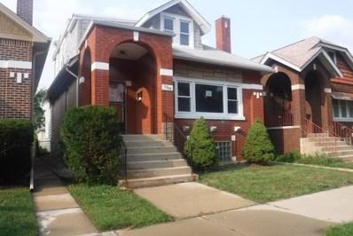 5334 W Berenice Avenue, Chicago, IL 60641 - MLS#: 09737640