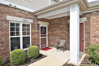 526 Pineridge Drive NORTH UNIT 526, Oswego, IL 60543 - MLS#: 09737671