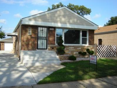 14426 S Hoxie Avenue, Burnham, IL 60633 - MLS#: 09737675