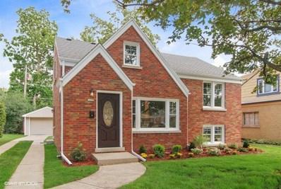 1439 Alima Terrace, La Grange Park, IL 60526 - MLS#: 09737712
