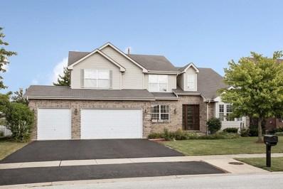 10416 Santa Cruz Lane, Orland Park, IL 60467 - MLS#: 09737797