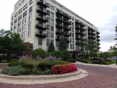 1524 S Sangamon Street UNIT 310-S, Chicago, IL 60608 - MLS#: 09737852