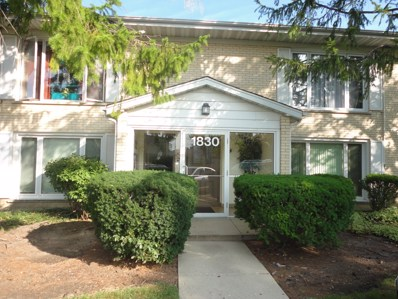 1830 W SURREY PARK Lane UNIT 2B, Arlington Heights, IL 60005 - MLS#: 09737942