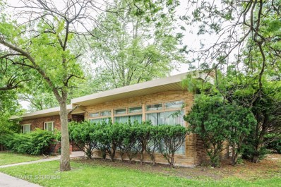10256 S Bell Avenue, Chicago, IL 60643 - MLS#: 09737946