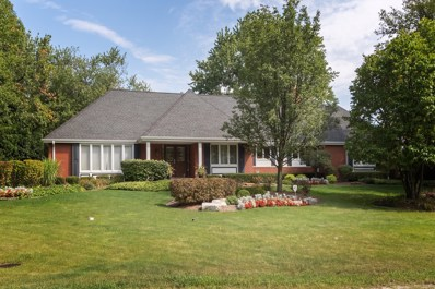 10 Old Timber Lane, Palos Park, IL 60464 - #: 09738118