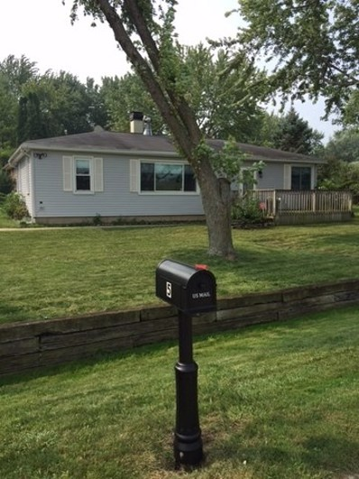 5 ROOSEVELT Street, Lake In The Hills, IL 60156 - #: 09738176