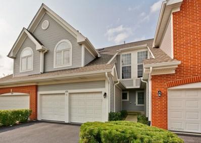 1731 W Ethans Glen Drive UNIT 1731, Palatine, IL 60067 - MLS#: 09738254